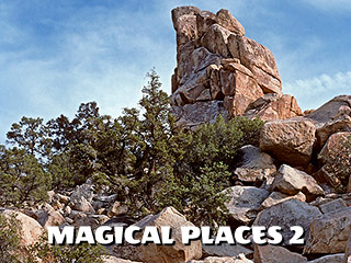 magical places 2