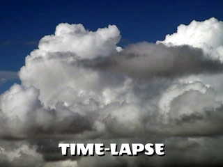 time-lapse movies